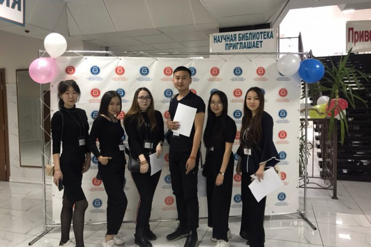 2 место в XXVII Республиканской олимпиаде студентов по менеджменту!