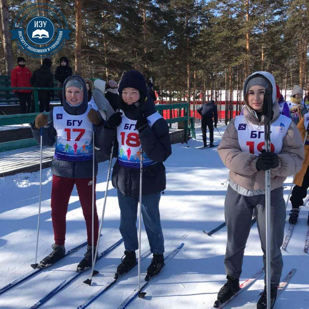 кубок по лыжному спорту